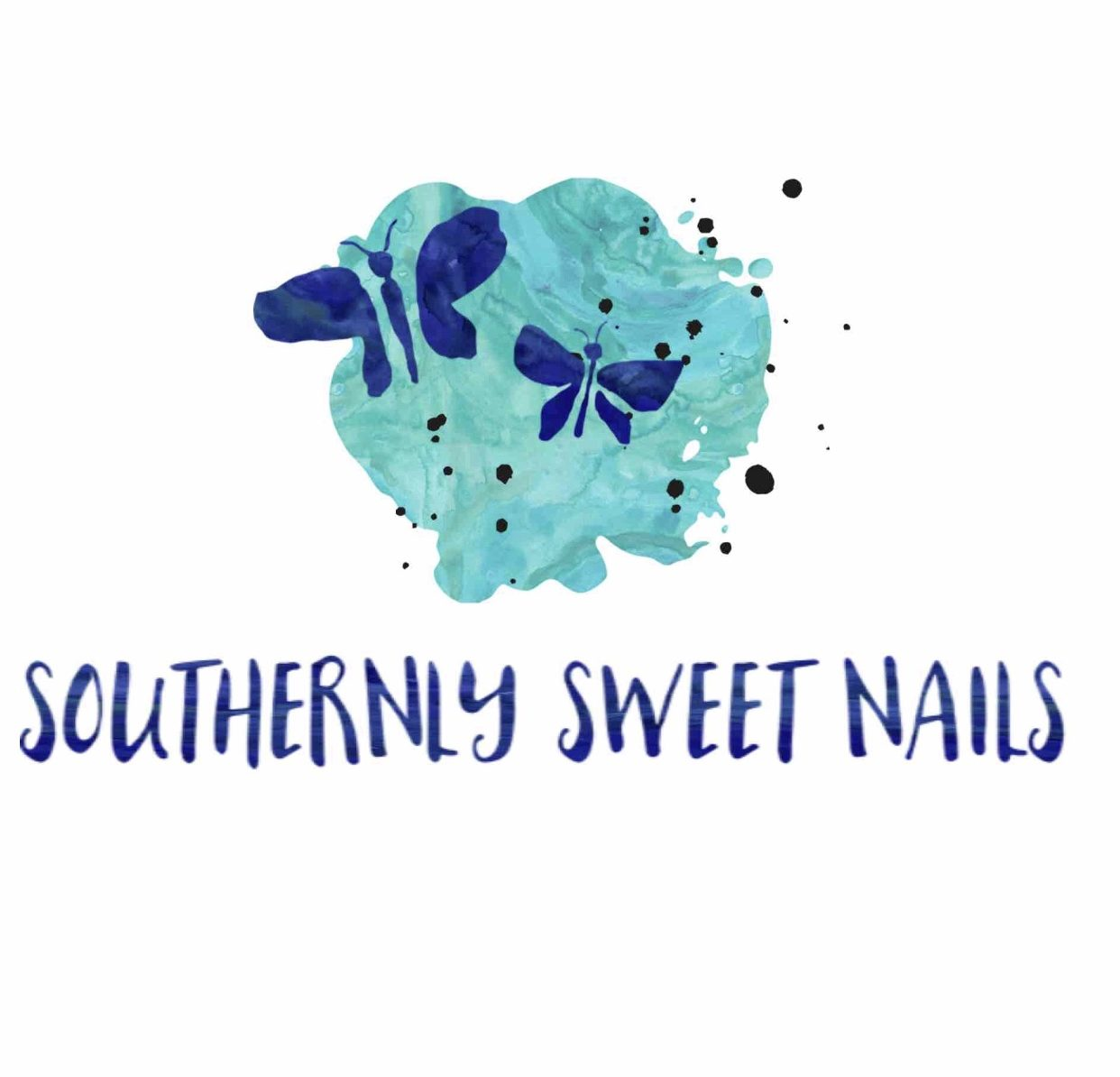 Southernly Sweet Nail Blog